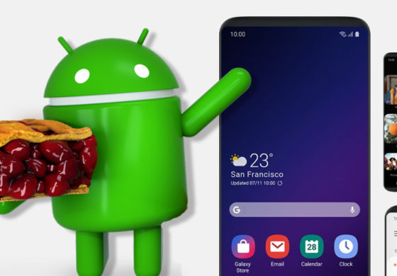 Samsung Android 9 Pie güncellemesini iki telefona daha verecek