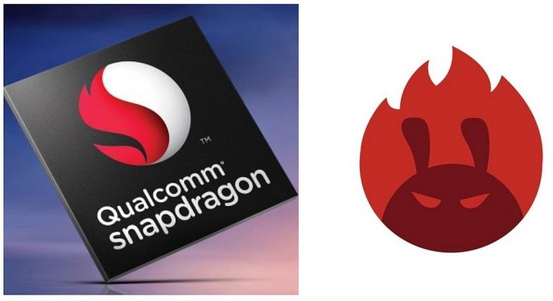 Snapdragon 8150 AnTuTu puanı rekor kırdı! Var mı yan bakan?