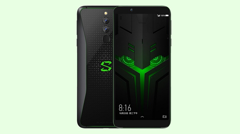 10GB RAM'e sahip Xiaomi Black Shark Helo dünyaya açılıyor! İşte tarih