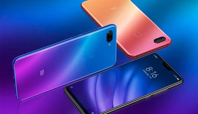Xiaomi Mi 8 Lite Türkiye'de satışa sunuldu