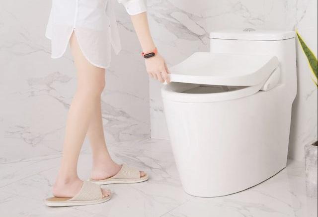 Xiaomi akıllı tuvalet ile artık boncuk bulabileceksiniz!