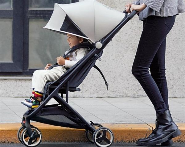Xiaomi bebek arabası tüm ailelerin hayalini gerçekleştiriyor!