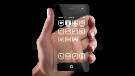Apple iPhone 9 nasıl olacak? Apple yeni patent aldı! İlginç!!!