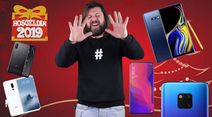 2018'in en iyi telefonu hangisi? Gelin birlikte seçelim…
