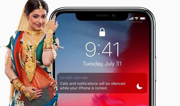 Apple Hindistan pazarında yasaklanmak üzereyken direkten döndü!