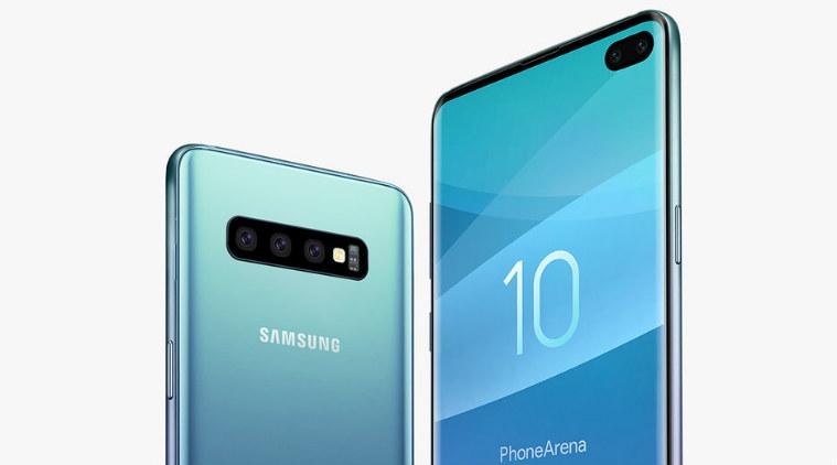 Galaxy S10 Plus Mate 20 Pro ve iPhone X ile karşılaştırıldı!
