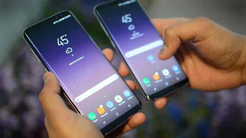 Galaxy S8 ve Galaxy S8 Plus için önemli bir güncelleme daha!