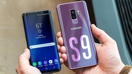 Galaxy S9 şaka gibi indirimi ile karşımızda! Patron çıldırdı!