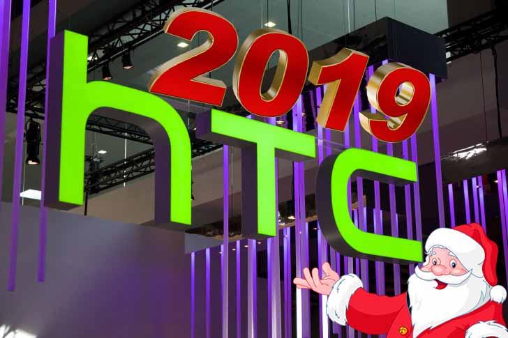 HTC 2019 için umutlu! Peki, biz HTC'den umutlu muyuz?