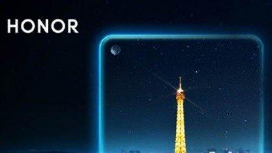 Honor View 20: Huawei'den heyecan yaratan bir telefon geliyor