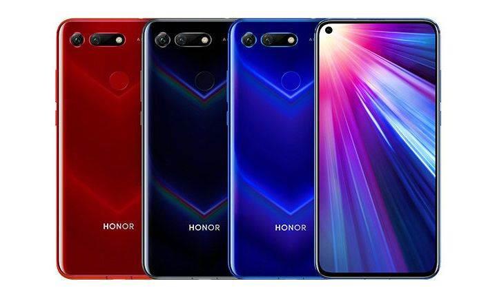 Honor V20 Link Turbo özelliği iPhone XS Max'e fark attı