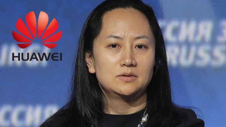 Huawei CFO'su Kanada'da tutuklandı! Peki şimdi ne olacak?