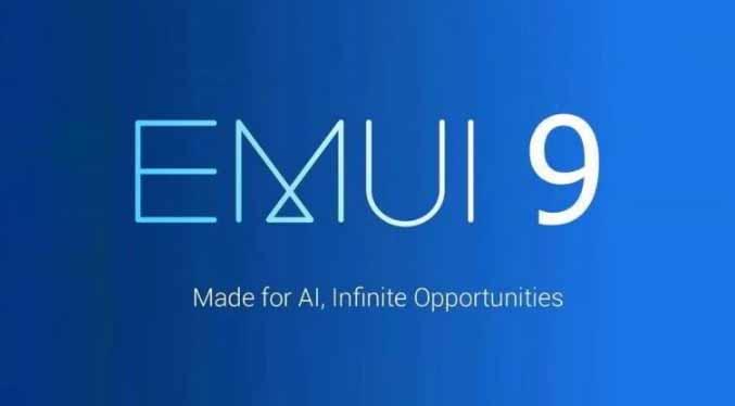 Huawei EMUI 9 Açık Beta sürümü 9 cihaz için başladı!