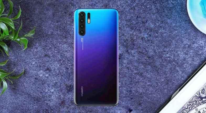 Huawei P30 Pro 'nun 5G versiyonu olacak mı?