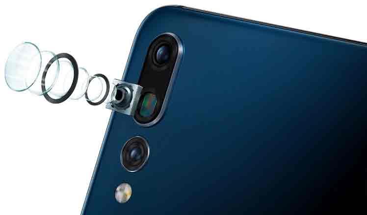 Huawei P30 ve P30 Pro görüntüleri gelmeye başladı