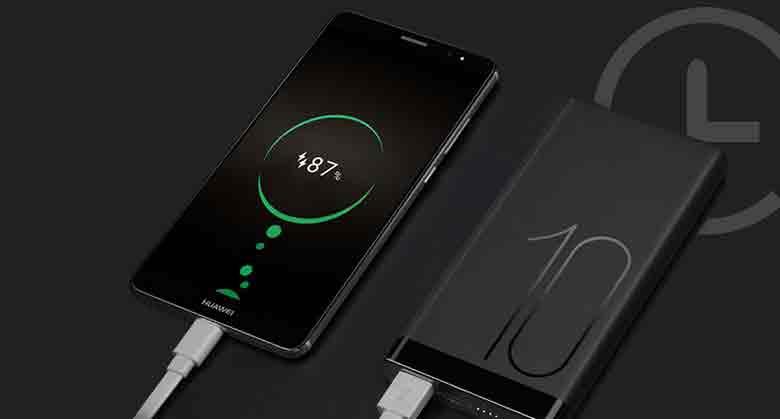 Orta segment Huawei telefonlar daha hızlı şarj olacak