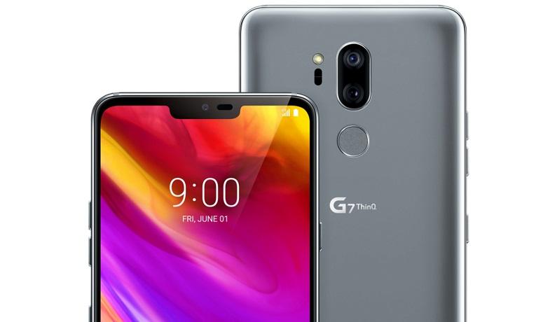 LG G7 ThinQ Türkiye fiyatı düşmeye devam ediyor!