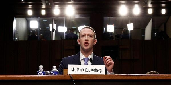 Mark Zuckerberg Facebook siyaset gerilimi üzerine konuştu! Napiim yaaa!!!