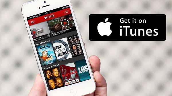 Netflix iOS ve Android kullanıcılarının fişini çekti!