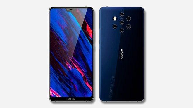 Nokia 9 PureView bekleyenlere kötü haber! Sen gelmez oldun