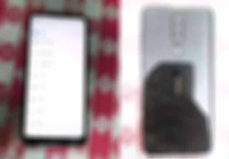 Nokia 3 kameralı gizemli bir telefon ile karşımıza çıktı!