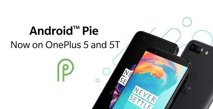 OnePlus 5 ve 5T
