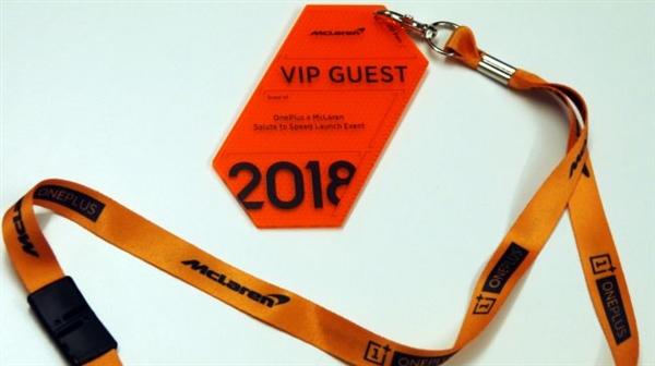 OnePlus 6T McLaren Edition davetiyesi bile olay!!!