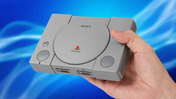 PlayStation Classic Türkiye'de satışa sunuldu! Nostalji sevenler buraya!