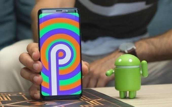 Samsung Android 9 Pie güncelleme takvimini açıkladı