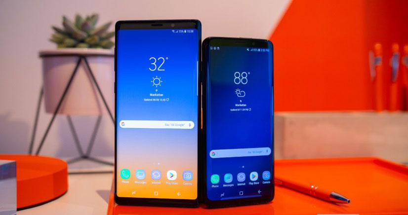 Samsung Türkiye Android 9 Pie güncelleme tarihlerini açıkladı