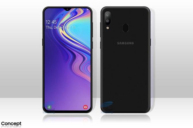 Samsung Galaxy M ne zaman tanıtılacak? Şimdi Xiaomi Hindistan düşünsün!