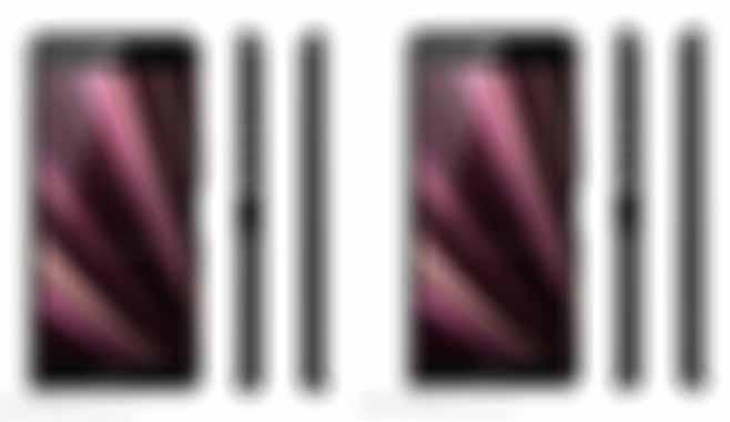 Sony Xperia XZ4 Compact ile tanışın! Sony akıllanmayacak!