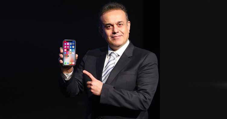 Tansu Yeğen iPhone kullanıyor! Her şey yalan mıydı Tansu Bey?