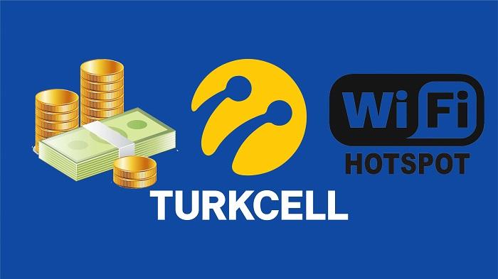 Turkcell Wifi Paylaşımı ile ilgili geri adım attı! İşte kuzu kuzu!!!