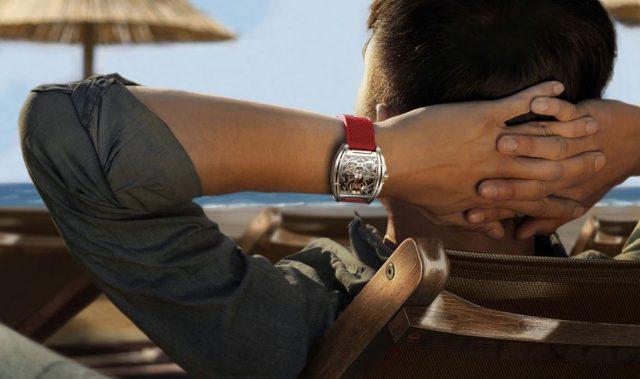 Xiaomi CIGA mekanik saat ile karşımızda!