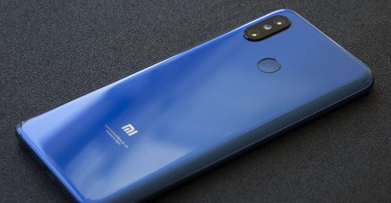 Xiaomi Mi 8 çok önemli bir güncelleme aldı!