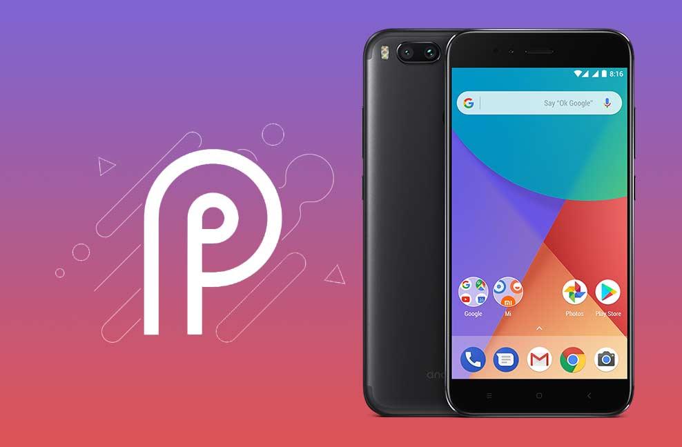 Xiaomi Mi A1 Android Pie güncellemesi ile karşımızda!
