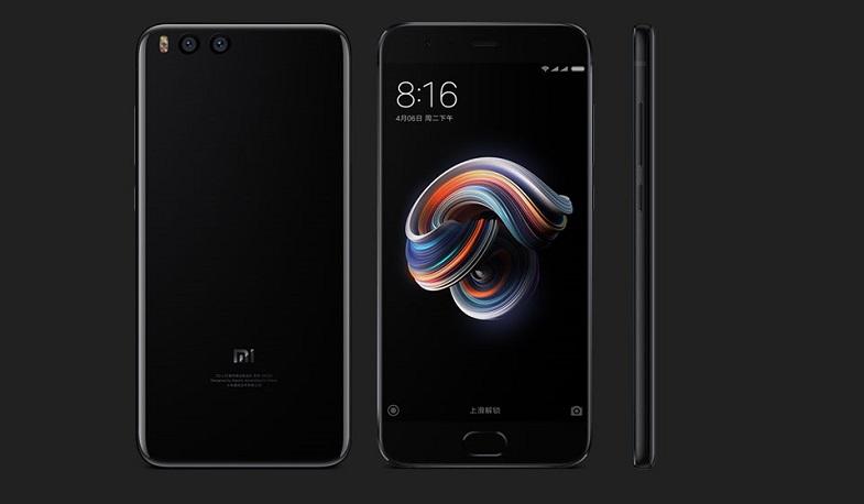 Xiaomi Mi Note 3 için MIUI 10 güncellemesi sonunda başladı