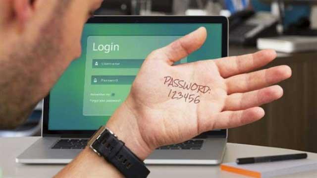 2018'de en çok kullanılan şifreler açıklandı! Siz hangisini kullandınız?