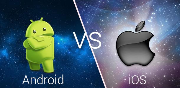 iOS kullanıcıları Android için ne düşünüyor? Tim Cook için yolun sonu mu geliyor?