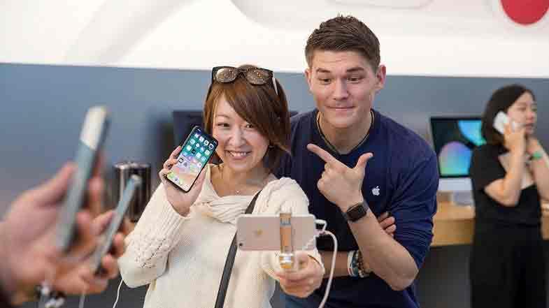 Son dakika! iPhone X iPhone 8 ve 8 Plus satışları yasaklandı