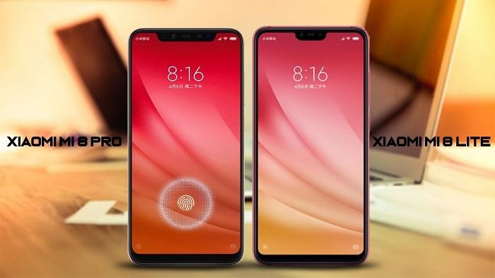 Xiaomi Mi 8 Pro için merakla beklenen güncelleme yayınlandı!!!