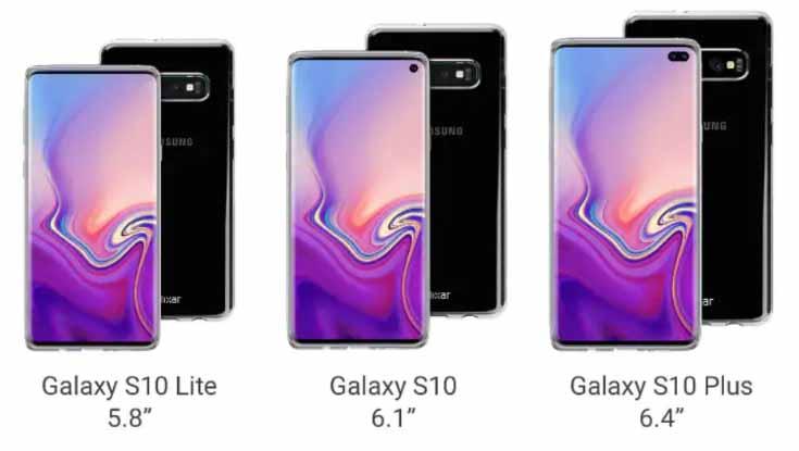 Samsung Galaxy S10 5G inanılmaz bir pil gücüne sahip olacak!