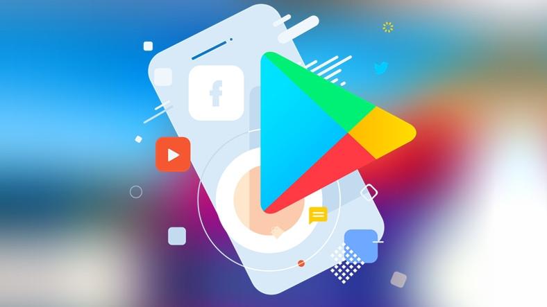 Google Play Store yeni sürümü yayınlandı! Hemen indir