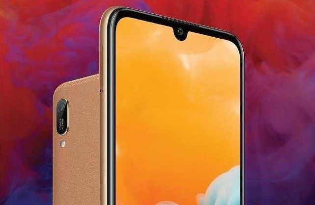 Huawei Y6 Pro 2019 will be your favorite!