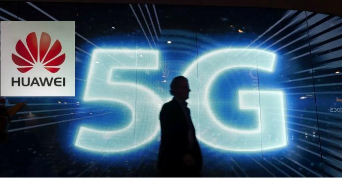 Huawei 5G destekli telefon için tarih verdi!