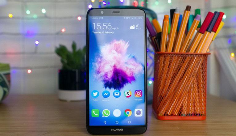 Huawei P Smart için de yeni bir güncelleme yayınlandı