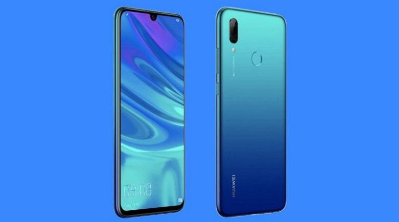 Huawei P Smart 2019 için yeni güncelleme!