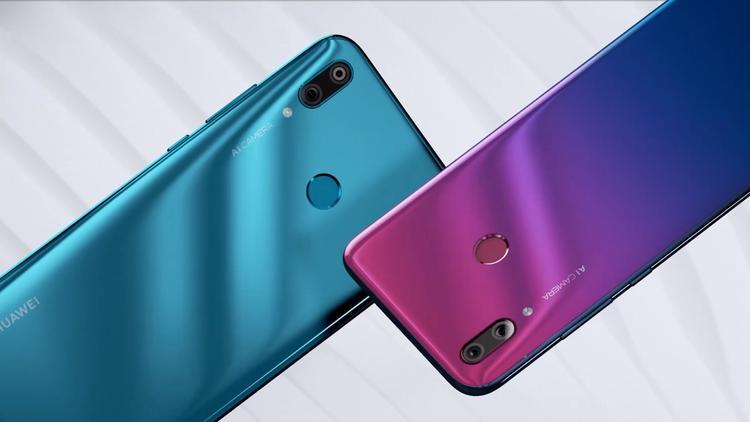 Huawei Y9 2019 Android 10 güncellemesi almayacak! mı?