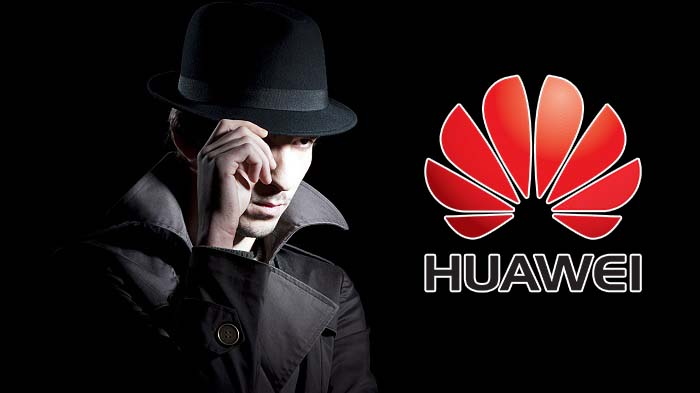 """Flaş Haber: Huawei çalışanları """"casusluk"""" iddiası ile tutuklandı!"""